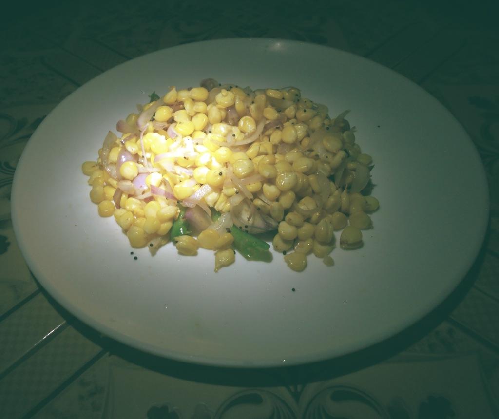 Warmth-corn