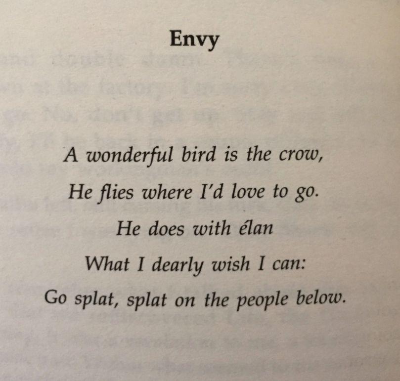 twice born - excerpt