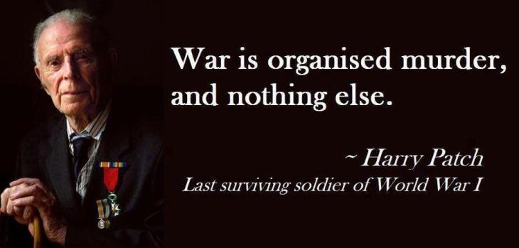 define war