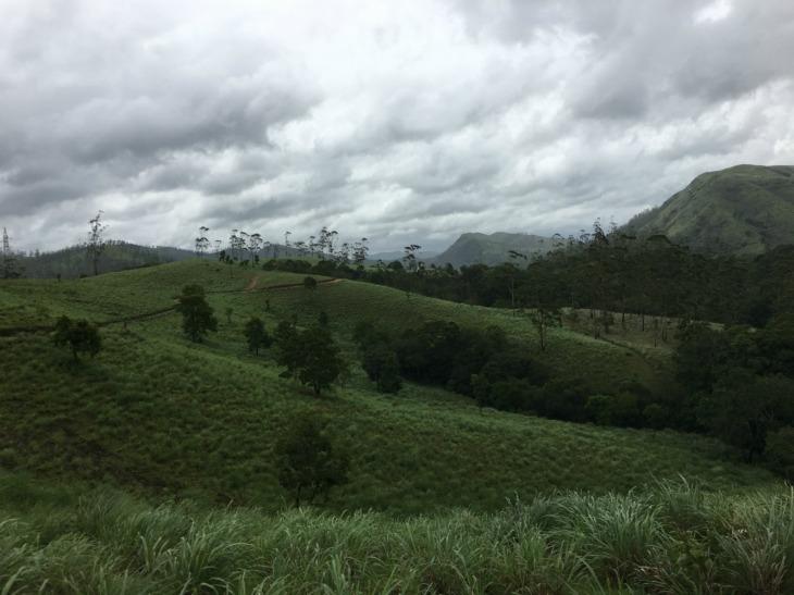 green mountain 2