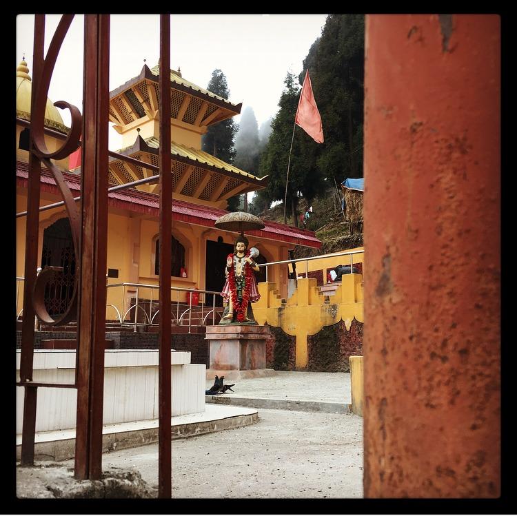 hanuman-temple-pasupatinagar