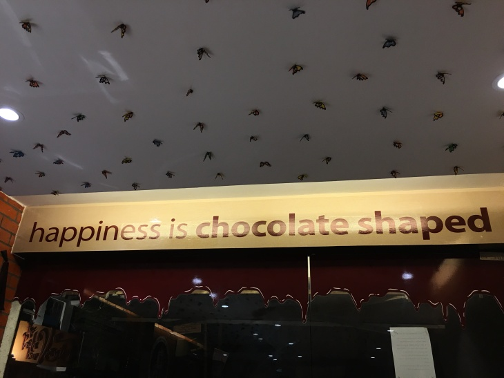 happiness-is-chocolate
