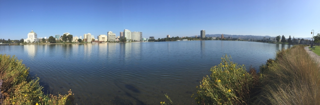 Lake Merritt 2