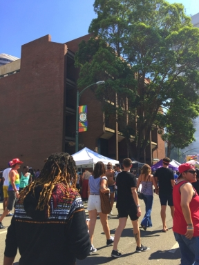 Oakland Pride 2