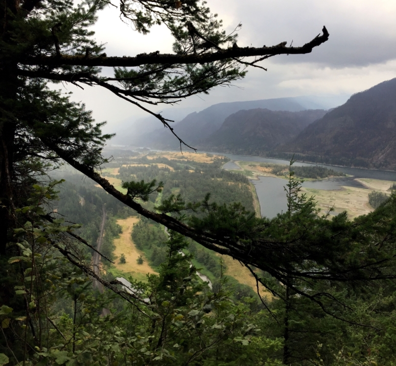 Beacon Rock 1