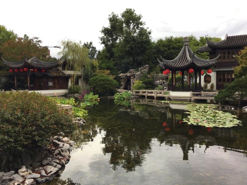 Chinese Garden Portland 2