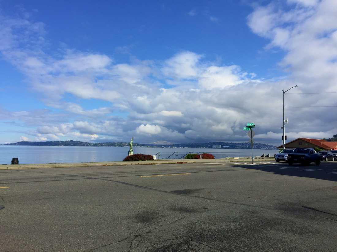 Alki, Seattle