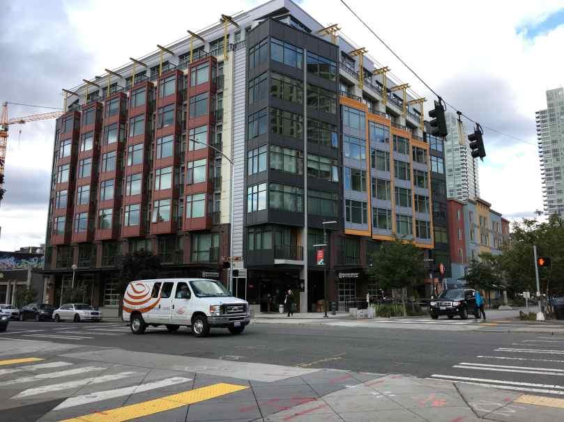 Downtown Seattle 2