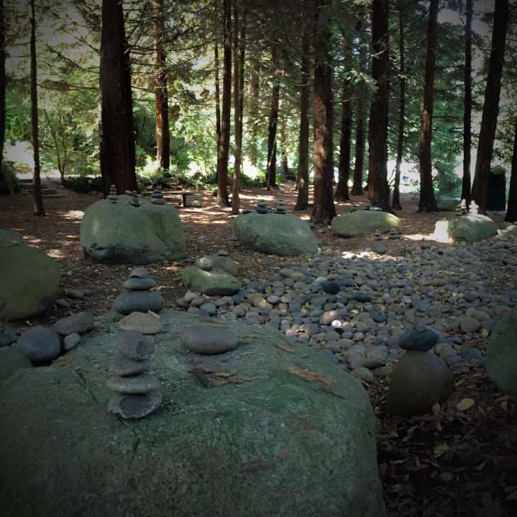 National AIDS Memorial Grove, Golden Gate Park