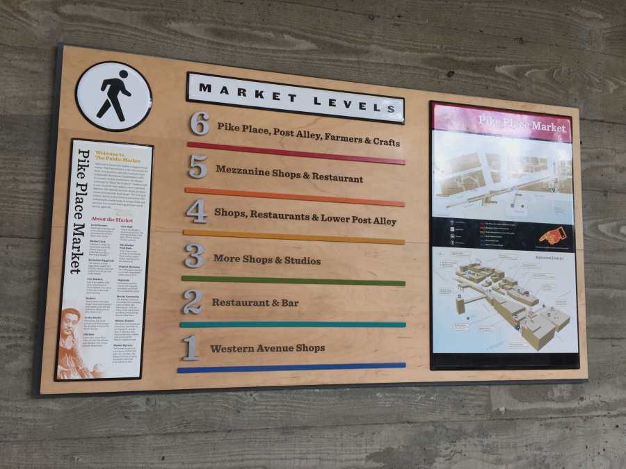 Pike Place Market 4