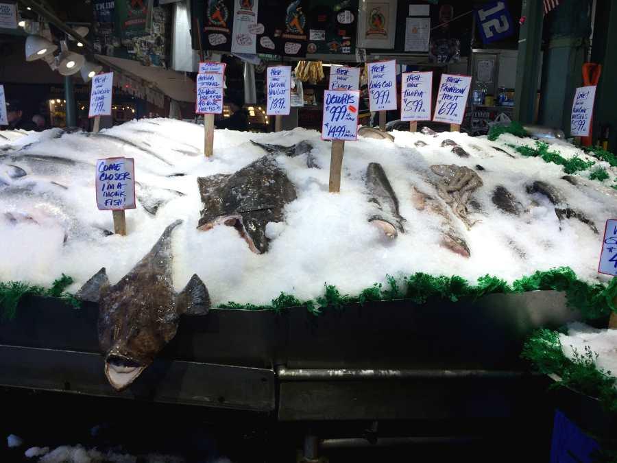 Pike Place Market 6
