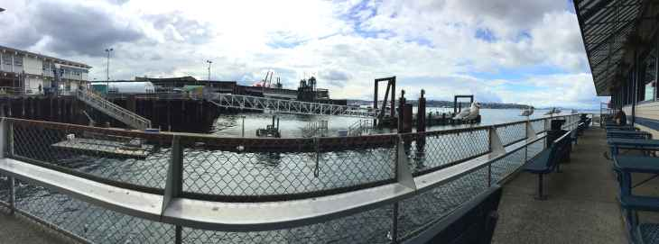 Seattle waterfront 3