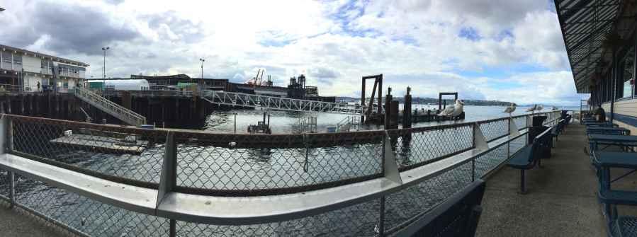 Seattle waterfront 3