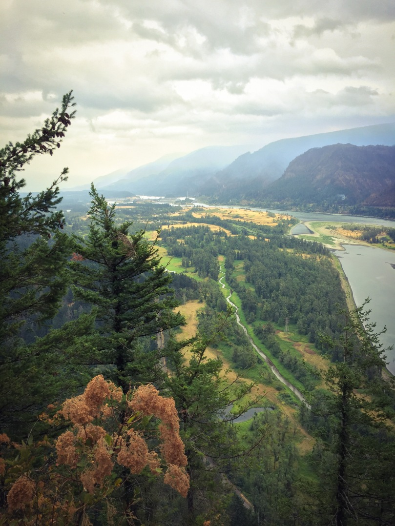 Beacon Rock State Park, Stevenson