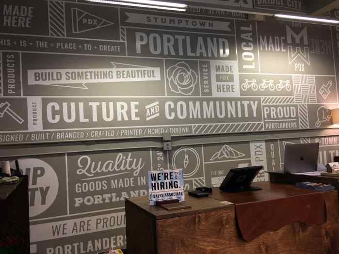 Made in PDX, Portland