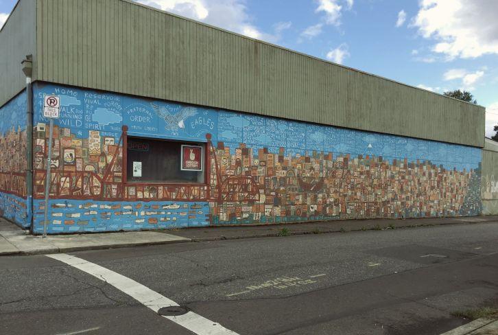 Portlan, Oregon
