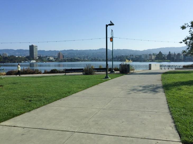 Oakland Civic Centre