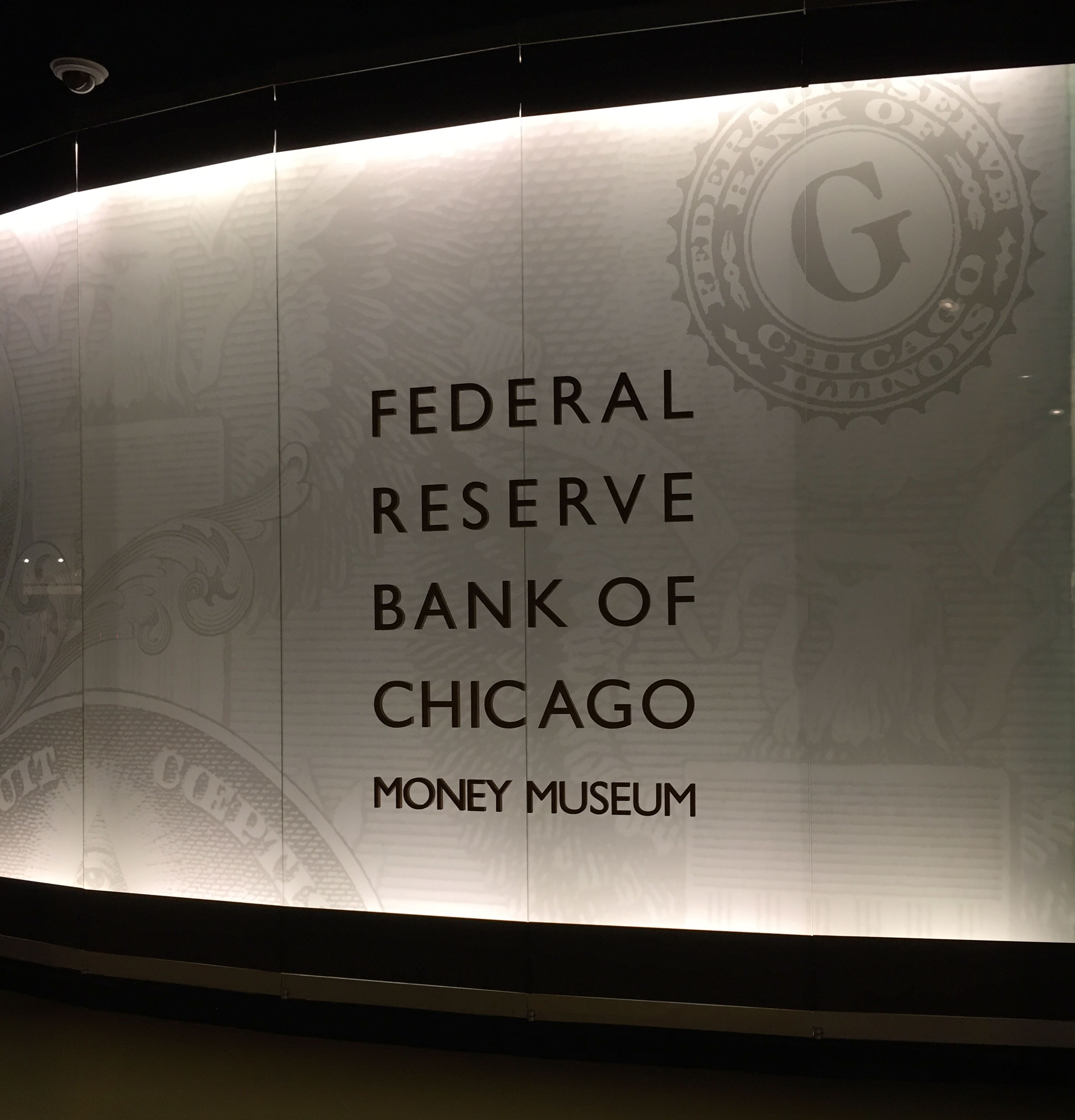 Federal-Reserve-Bank-of-Chicago---money-museum-1