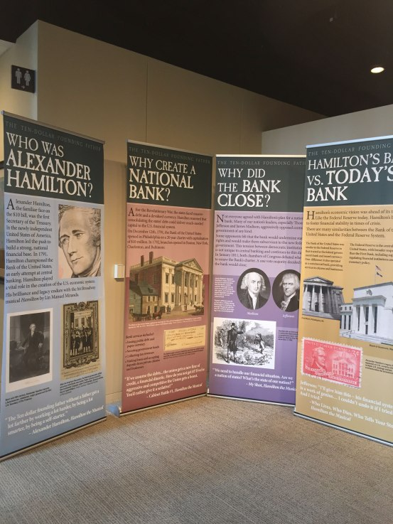Federal-Reserve-Bank-of-Chicago---money-museum-3