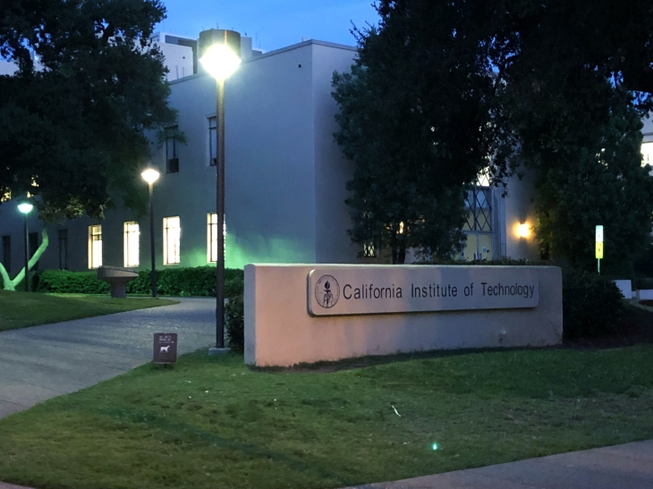 California's University of Technology
