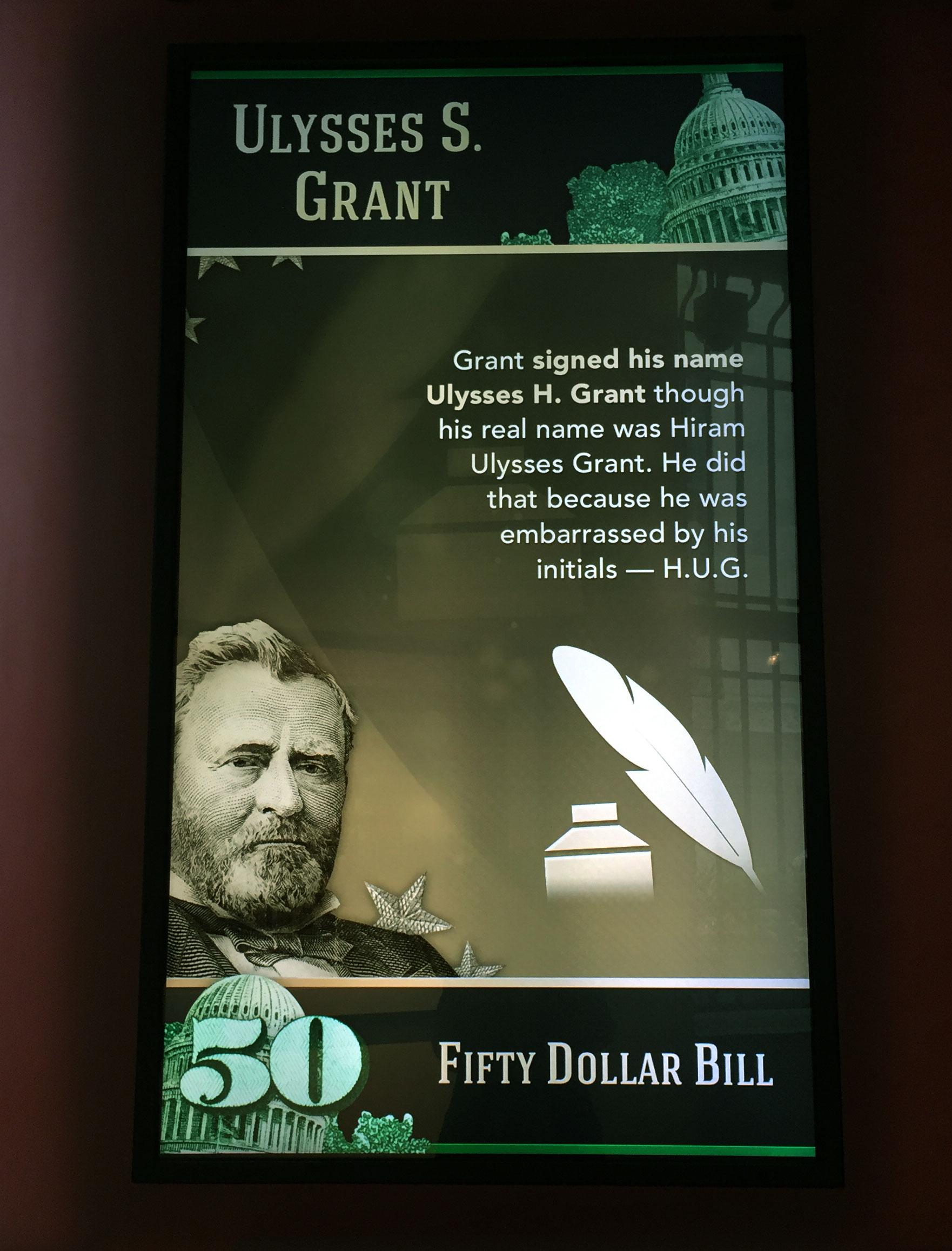 Chicago-money-museum