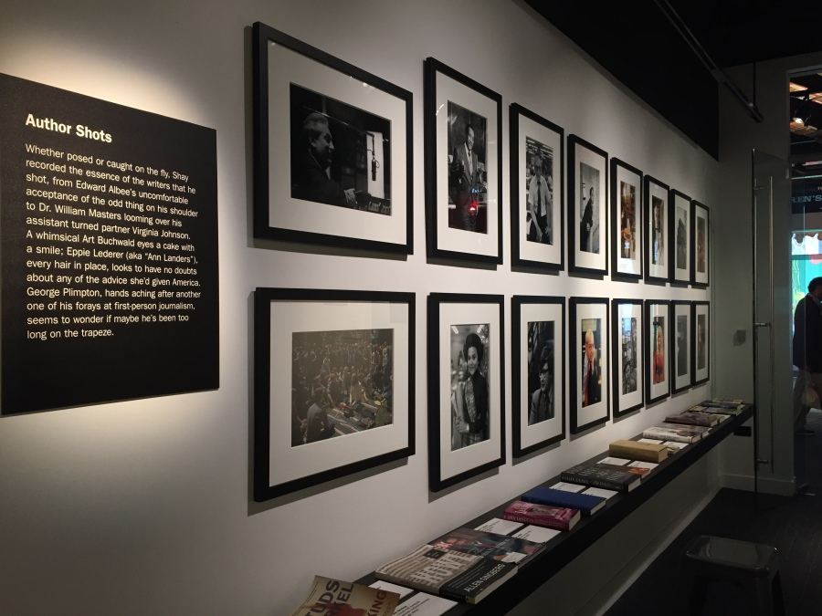 American Writers Museum-Chicago 1