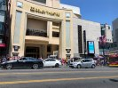 Dolby Theatre in Hollywood Blvd.