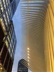 World Trade Center, New York City