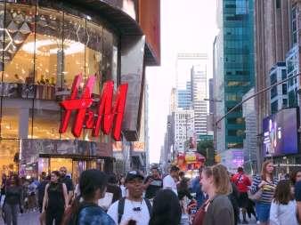 Broadway, New York City
