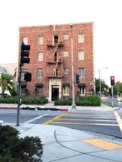 Pasadena architecture
