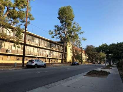 Streets of Pasadena