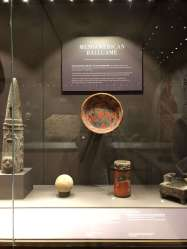 Ancient artefacts - An exhibition at The Freedom Tower, Miami