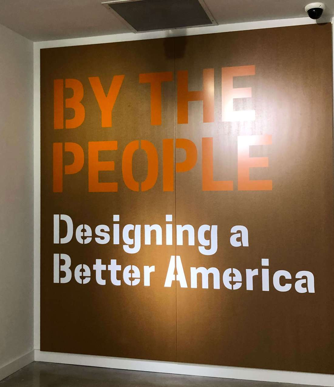 By the People - An exhibition at The Freedom Tower, Miami