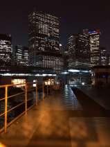 Whitehall Ferry Terminal, Manhattan, New York