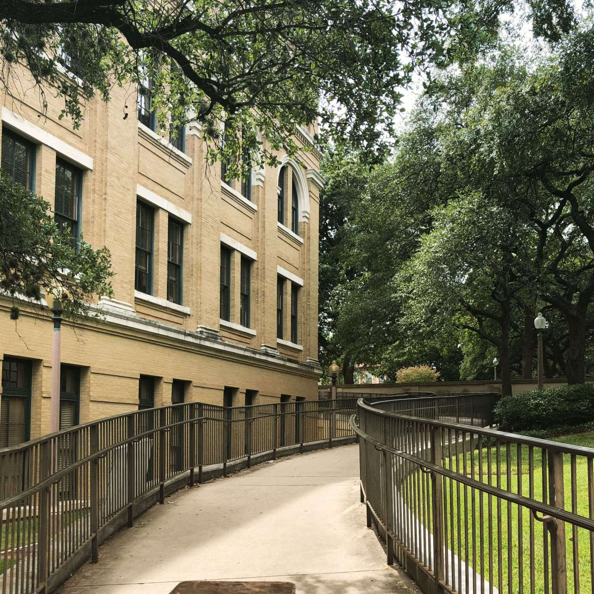 University of Texas in Austin