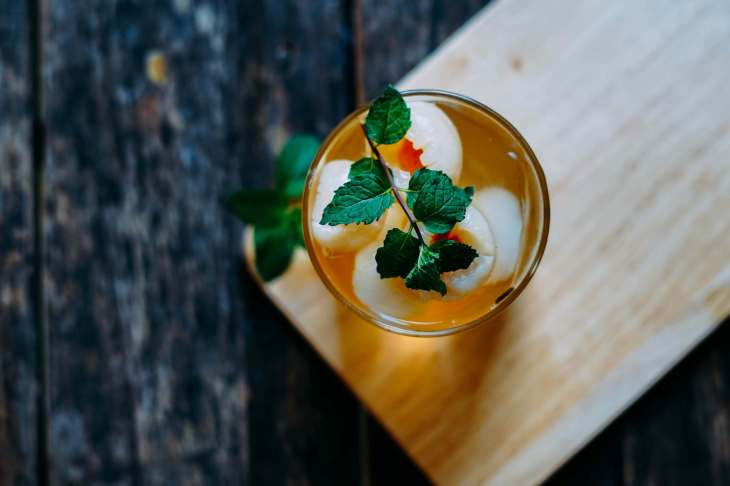 mixed cocktail - Unsplash