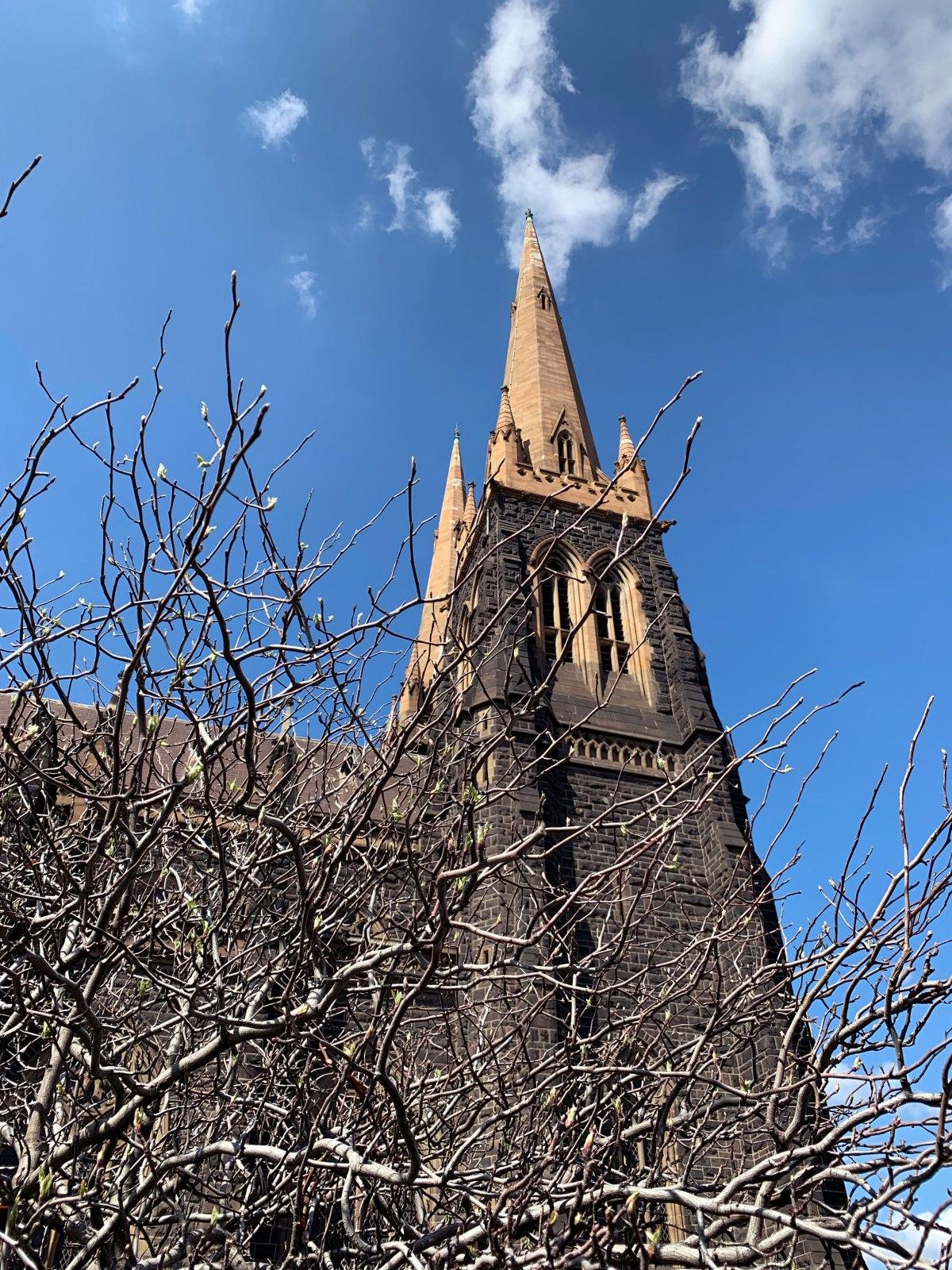 St. Michael's Church, Melbourne