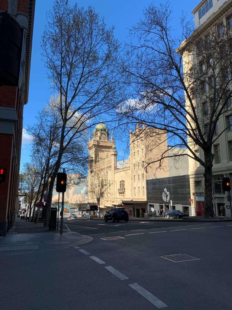Forum, Melbourne
