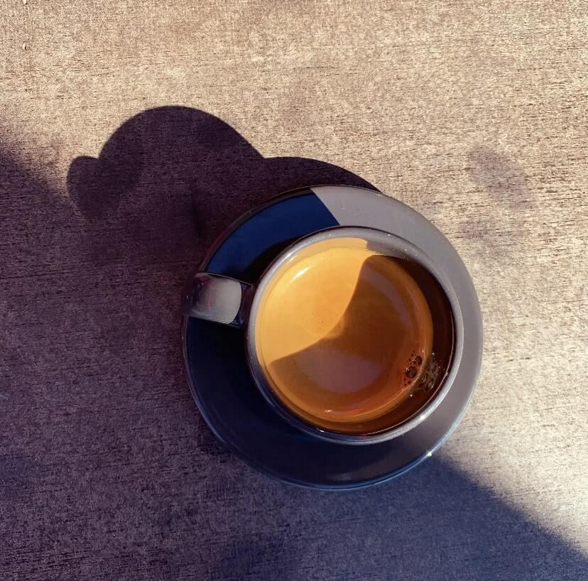 Espresso - Lonsdale Street Roasters, Canberra
