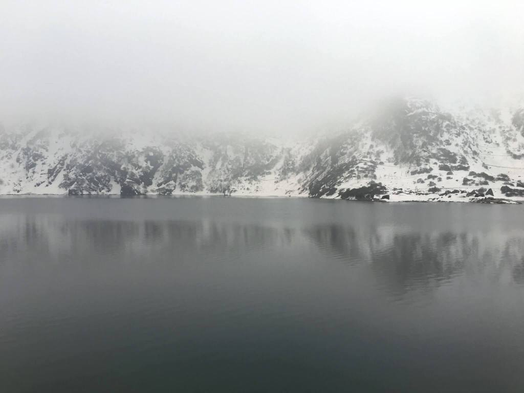 Tsongmo Lake, Sikkim, India